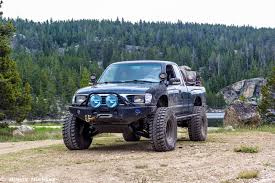 2004 Tacoma Roof Rack by The Frankenstein Build Lt Expo Trail Rig And Bs Tacoma World