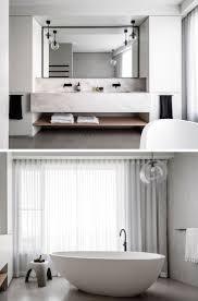 Framed Mirrors For Bathroom Vanities Black Framed Mirror Bathroom Bathroom Mirrors Ideas