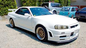nissan skyline imports australia 1999 nissan skyline r34 gt r z tune look big turbo japan
