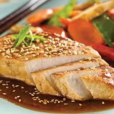 porc cuisine côtelettes de porc à la thaïlandaise recettes cuisine et