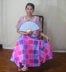 philiipine traditional costumes w0wphilippines