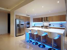 Led Kitchen Light Fixture Cool Led Kitchen Lighting Fixtures Gallery Of Light Six Ceiling