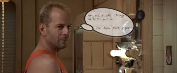 Fifth Element Meme - the fifth element bruce willis by michaelsgal on deviantart