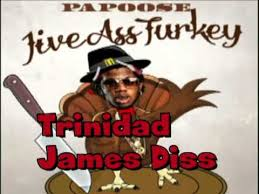 papoose jive turkey diss song happy