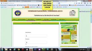 cara membuat halaman utama web dengan php cara membuat halaman website register login dan logout dreamwever