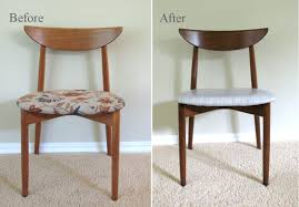 Mid Century Modern Furniture Virginia by Incredible Dining Roomhair Reupholstering Pictures Ideas