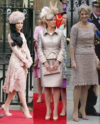 dresses for wedding guests 2011 kristine blogs new royal wedding fashion the trends