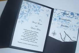 Invitation Pocket Designs Pocket Wedding Invitation Templates Wearing A Pocket