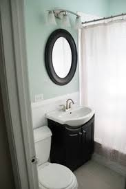 Small Bathroom Sink Cabinet by 25 Decor Ideas That Make Small Bathrooms Feel Bigger Makeup