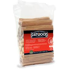 home depot hotte de cuisine fatwood all firestarter 4 lbs bag 201274 the home depot