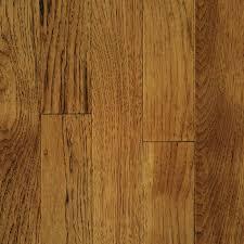 3 4 inch hardwood flooring shop mullican flooring mullican 5 in saddle hickory hardwood