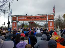 thanksgiving weekend races chicago athlete magazine