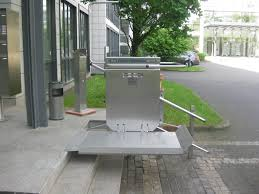 Garaventa Stair Lift by Wheelchair Lifts U2013 Able Access Stairlift