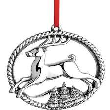 reed barton williamsburg ornament 2015 pole bound 9th ed