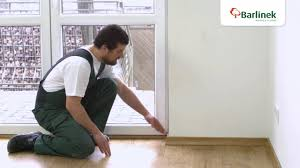 Skirting Board For Laminate Flooring Skirting Board Installation Instructions Youtube