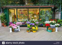 florists shop with outside displays co santo stefano venice
