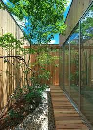 garden home interiors japanese interior garden bamboo fencing garden bamboo ornament
