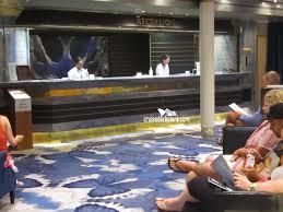 Three Story Floor Plans Pacific Aria Deck 6 Deck Plan Tour