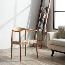 Arm Chair Travel Design Ideas Safavieh Bandelier Light Oak Arm Chair Free Shipping Today