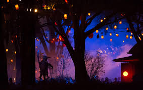 what time does halloween horror nights close tonight comeseeorlando com universal studios