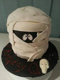 mummy cakes halloween great british bake off your brilliant bakes get surrey