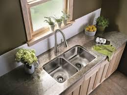 Undermount Kitchen Sink - kitchen magnificent undermount kitchen sinks blanco sinks moen