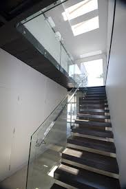 Handrails Sydney Toronto Handrails For Stairs Staircase Scandinavian With Cathedral
