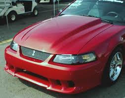 1999 2004 mustang 2 1 2 inch cowl induction