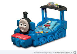 Thomas And Friends Decorations For Bedroom 15 Transportation Themed Toddler Beds Home Design Lover
