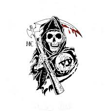 sons of anarchy tattoos designs 50 fearless outlaw biker tattoo
