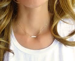 Small Monogram Necklace 20 Monogram Necklace Designs Ideas Design Trends Premium Psd