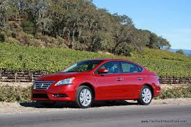 pre production review 2013 nissan sentra bonus video the