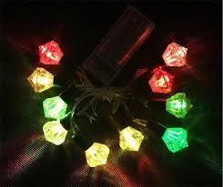 battery operated mini christmas lights battery operated mini led lights shaped christmas string