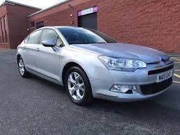 april 2010 citroen c5 vtr plus nav hdi only 98 000 miles long mot