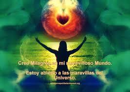 imagenes de agradecimiento al universo creador de milagros activa la energía del universo