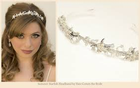 hair accessories for starfish bridal hair accessories for your wedding hair