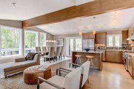 open floor plan condo incredible floor plan condo decor modern ideas modern wood open