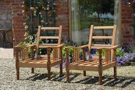 Arts And Crafts Garden - arts and crafts outdoor furniture simplylushliving