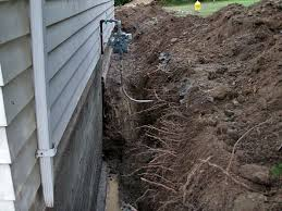 Basement Dig Out Cost by Wet Basement Repair What Not To Do When Waterproofing A Basement