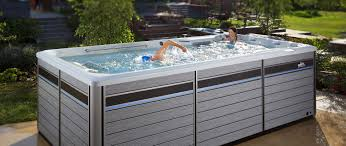 exercise pools swim spas new endless pools fitness systems