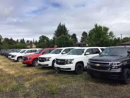 ford explorer vs chevy tahoe chevy tahoe ppv vs ford interceptor vehicles hubbard