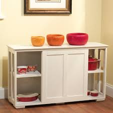 kitchen narrow sideboard corner kitchen hutch sideboard table