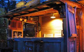 Backyard Tiki Bar Ideas To Build An Outdoor Tiki Bar In 6 Steps