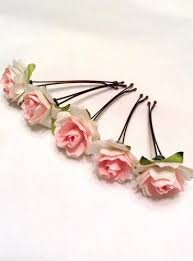 floral hair accessories hair accessories kc2designs by kerry