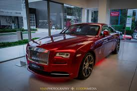 roll royce chinese trivett bespoke chinese new year event luxion media