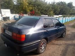 volkswagen vento 1994 продам volkswagen vento в г иллинцы винницкая область 1994 года
