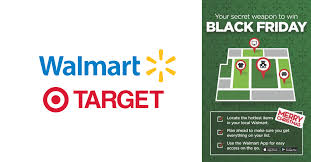 friday black target walmart and target black friday store maps now live blackfriday fm