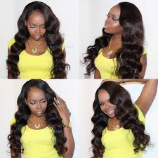 what type of hair is use for big box braids hollywood waves using only 4 flexirods youtube
