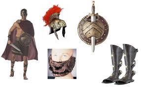 Spartan Costume Halloween 300 Costume Diy Guides Cosplay U0026 Halloween