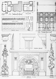 royal courts of justice floor plan the portobello and st quintin estates british history online